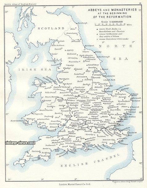 Map Of England Henry Viii.Pin By Susan Snyder On Maps Antique Maps Antique Books Antique