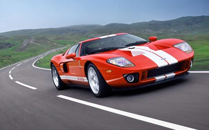 Pin By Jack Higginbotham On Mustangs Ford Gt Ford Gt 2005 Ford Gt40