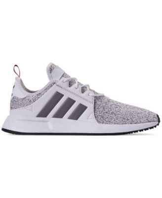 62bd664422db adidas Men s X-plr Casual Sneakers from Finish Line - White 11.5 ...