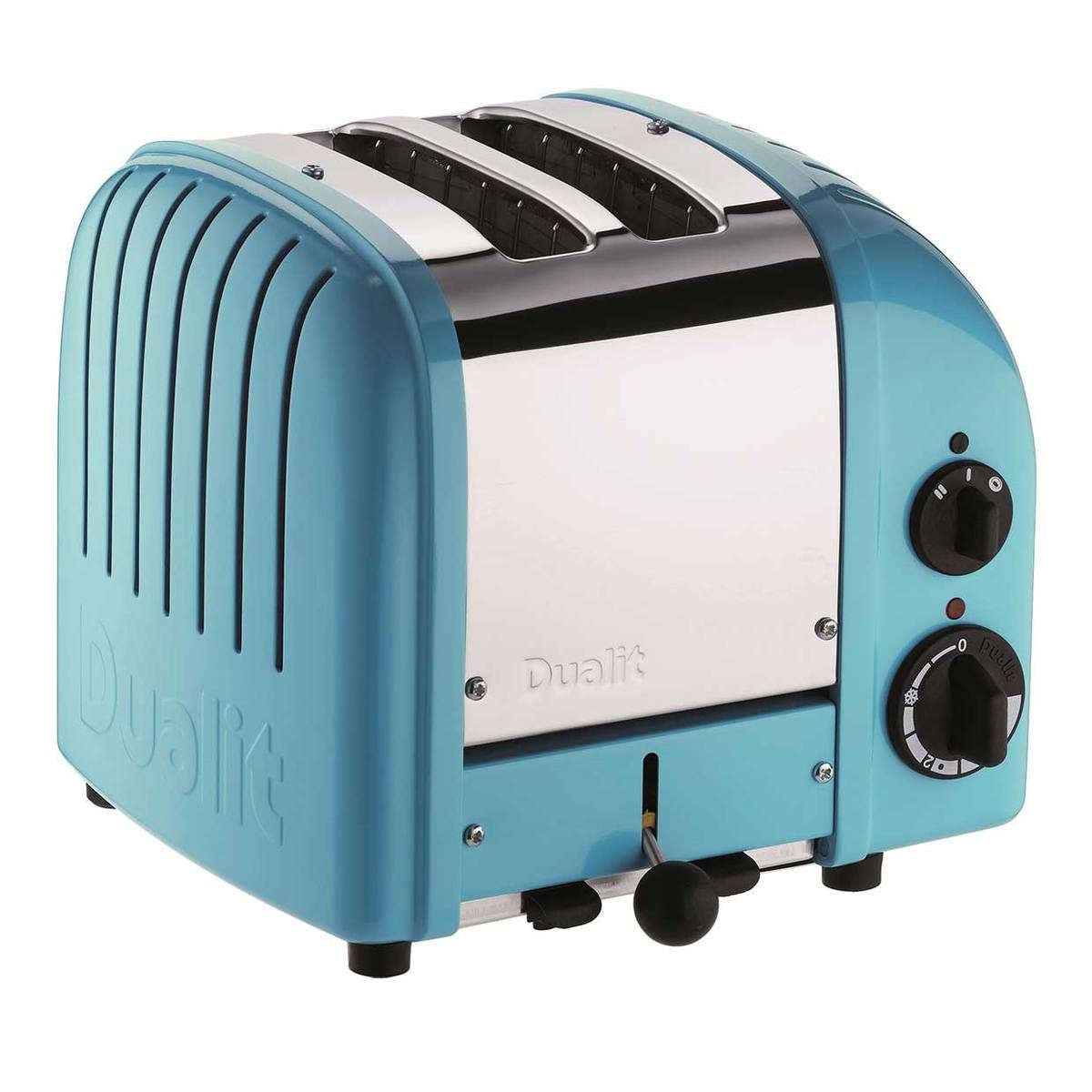 Classic 2 Slice Toaster Blue by Dualit   kitchen goodies   Pinterest ...