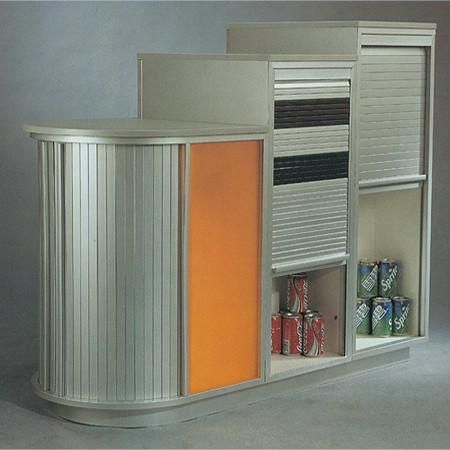 KITCHEN CUPBOARD ROLLER SHUTTER DOORS UK | Kitchen Design Ideas ...