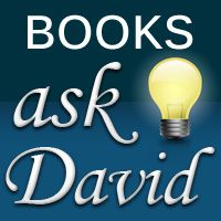 This site promotes books and publishes reviews submitted by the community. In order to ensure high quality, all reviews are manually checked before they are published. Only reviews are accepted which can't be found elsewhere on the web. So far there are 10,096 reviews on this site. - http://askdavid.com/?recommend