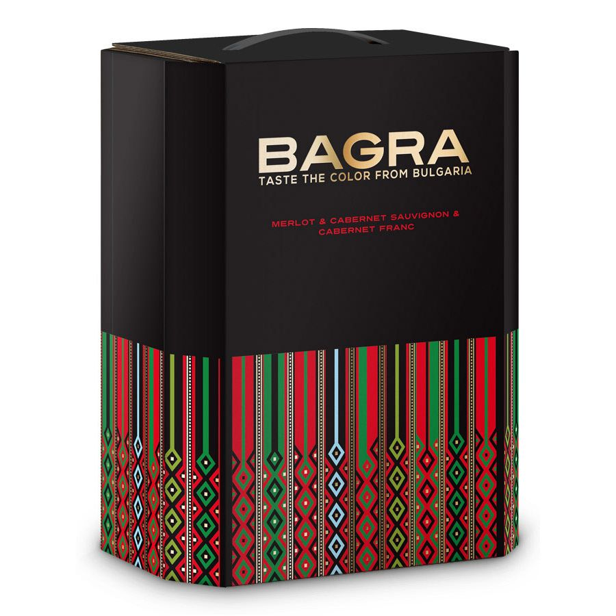 Bagra On Packaging Of The World Creative Package Design Gallery Kutular