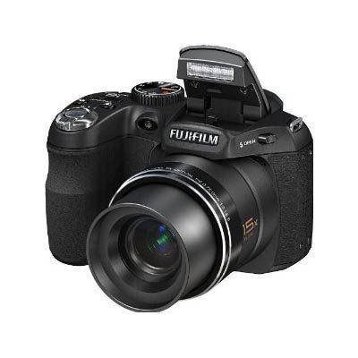 Fujifilm Finepix S1600 12 2 Mp Digital Camera By Fujifilm 229 09 The Fujifilm Finepix S1600 Megazo Finepix Compact Digital Camera