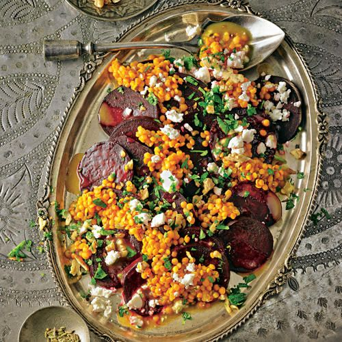 Rote-Bete-Salat | BRIGITTE.de