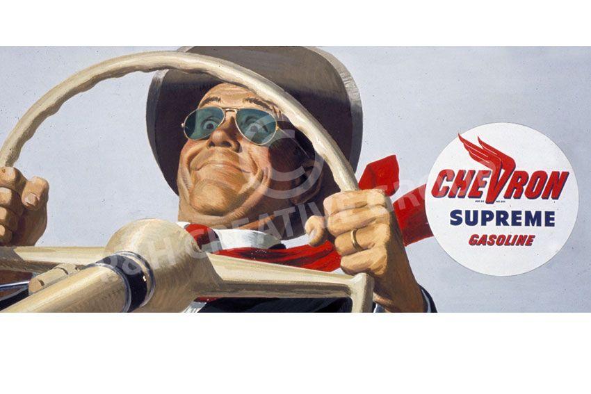 retro advertising illustration poster http://www.realretrosource.com