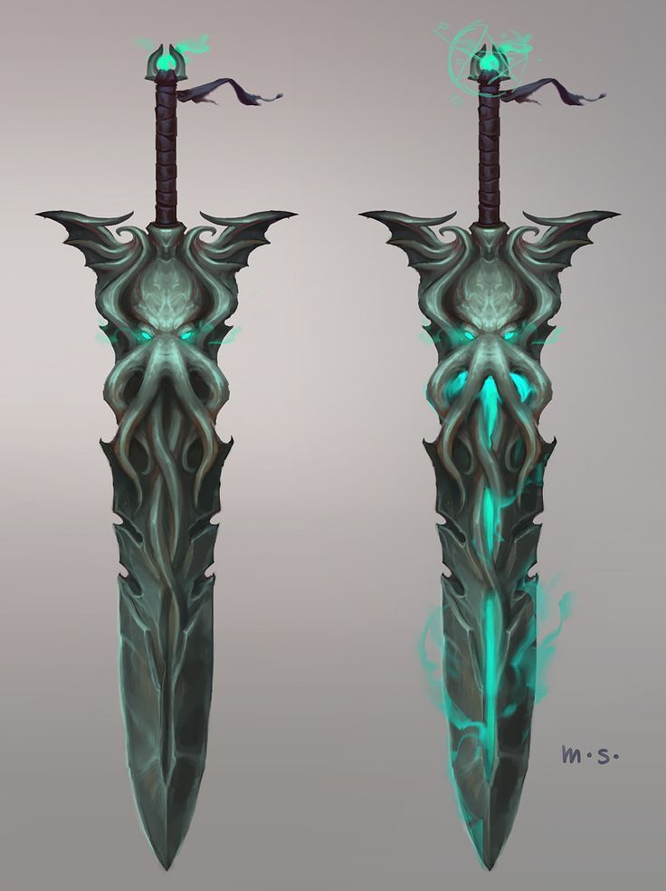 Pin On Fantasy Swords And Weapons