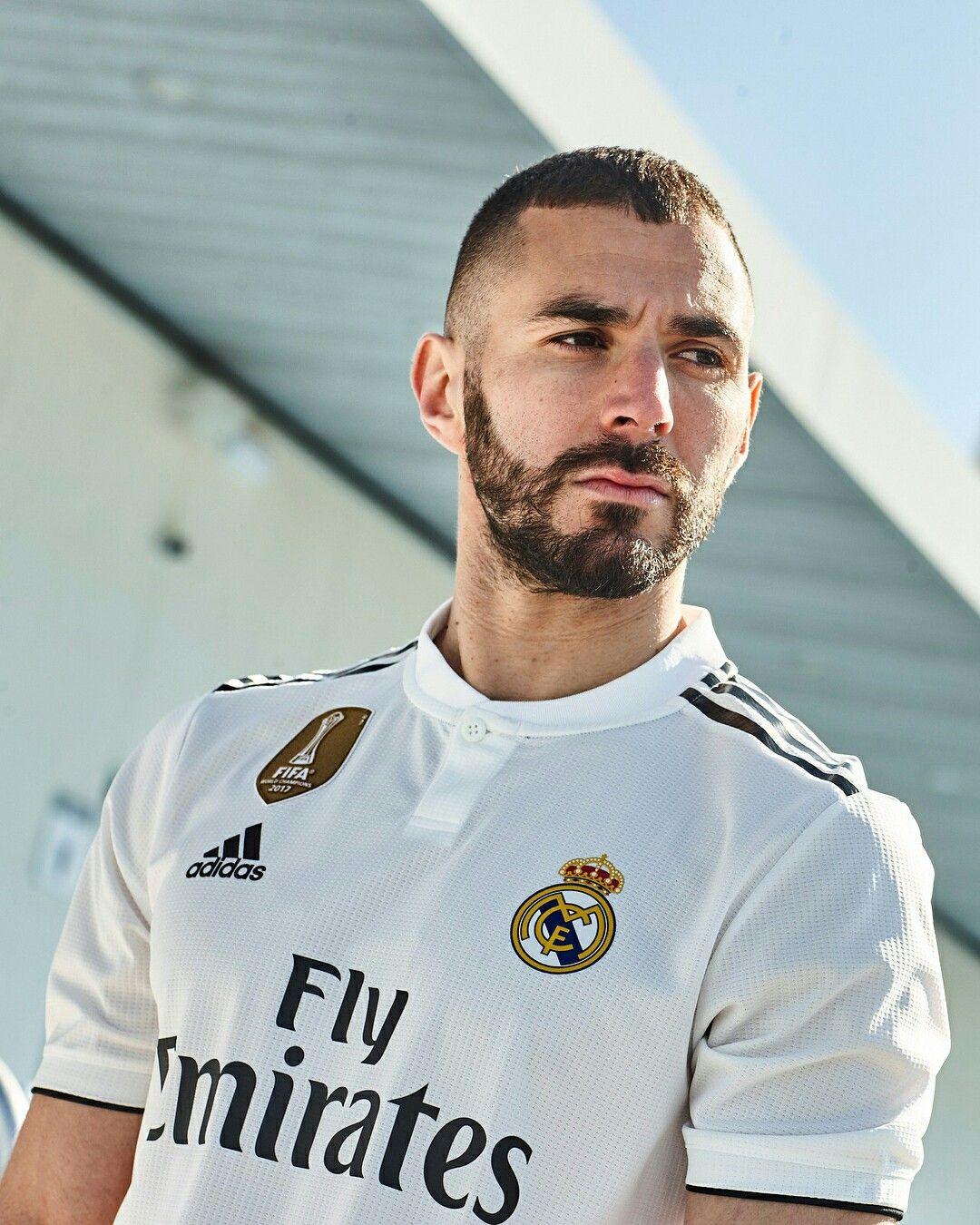 Nueva Camiseta Del Real Madrid 2018 19 Camisetas 1b4582e2a994c