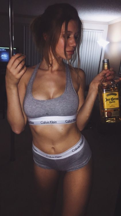 ab2b7ce1ba Calvin klein underwear cotton girls and women sprots bra   underwear ...