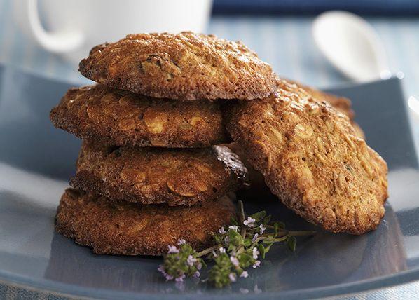 Biscotti ai cereali - Cucina   Donna Moderna   Biscotti ai cereali ...