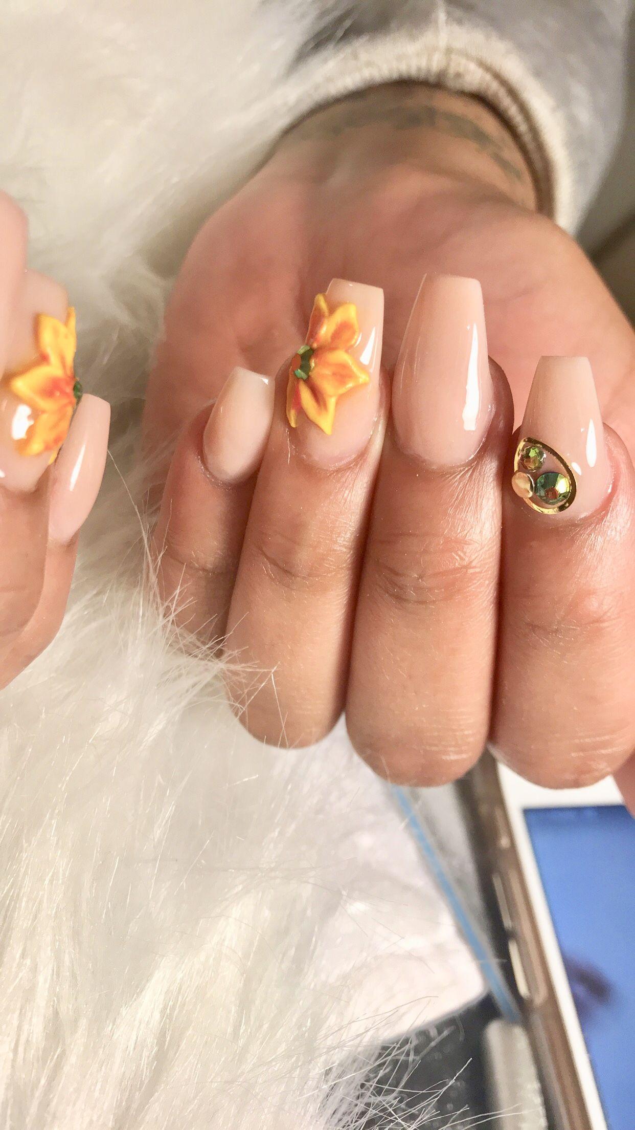 Pin On Nails By Me Dreamsnailstudio