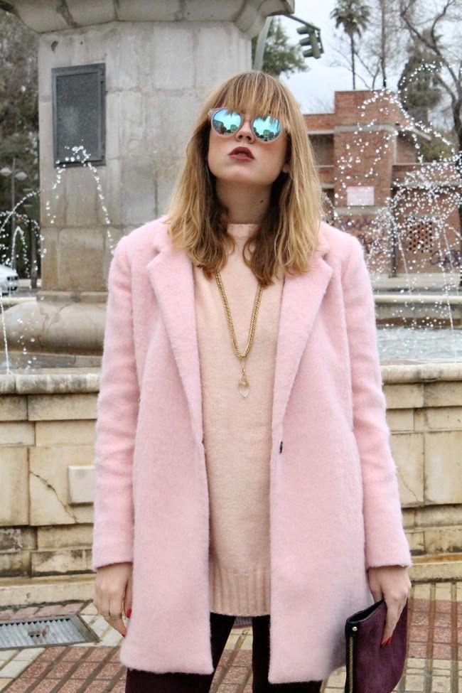 burgundy and pink toks #kissmylook