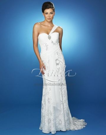 D351 Destination wedding dresses for beach, second weddings and more ...