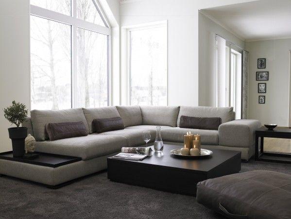 Ecksofa Cartago Iii Ecksofa Wohnen Modul Sofa