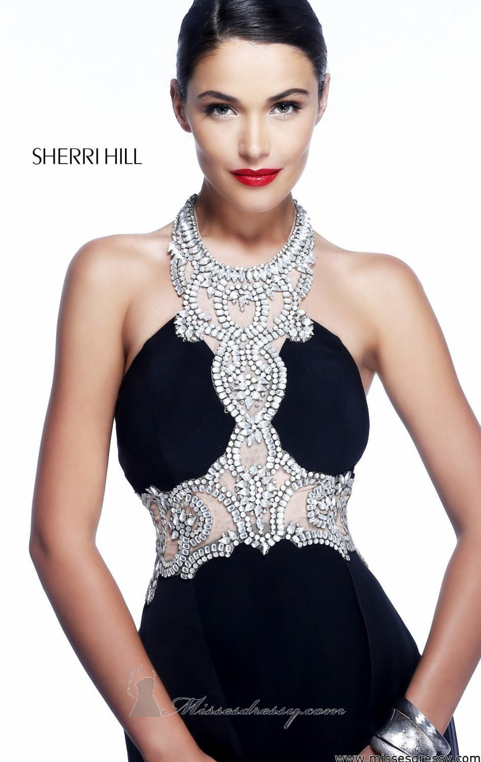 Sherri Hill 11121 by Sherri Hill | New Arrivals | Pinterest