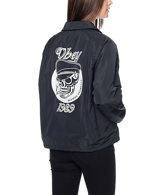Collection Coaches Jackets Pictures - The Fashions Of Paradise