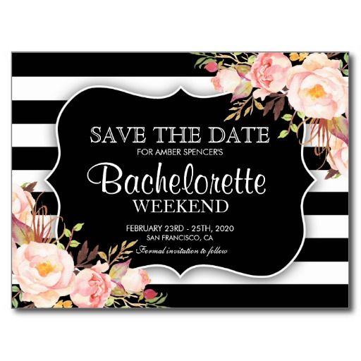 postcard Визитки pinterest bachelorette weekend bachelorette