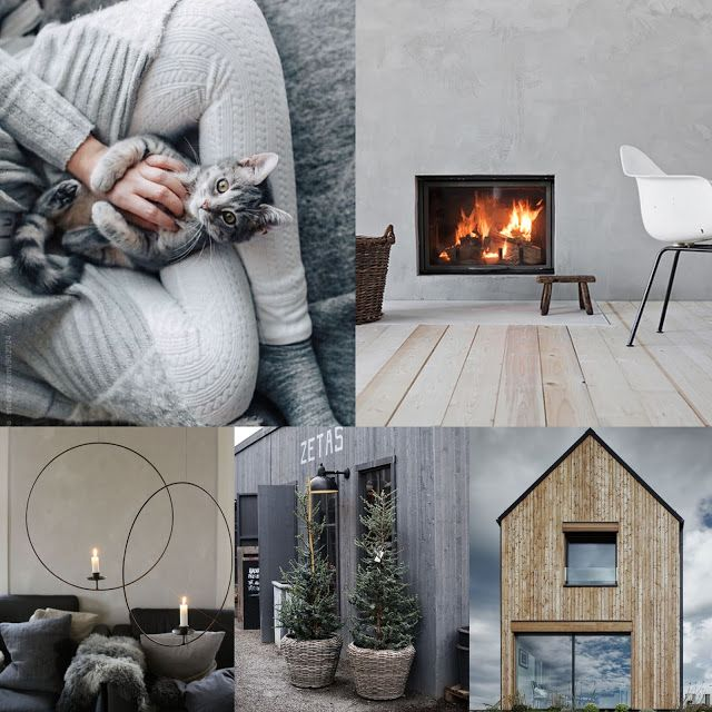 basichus: Inspiration Grey