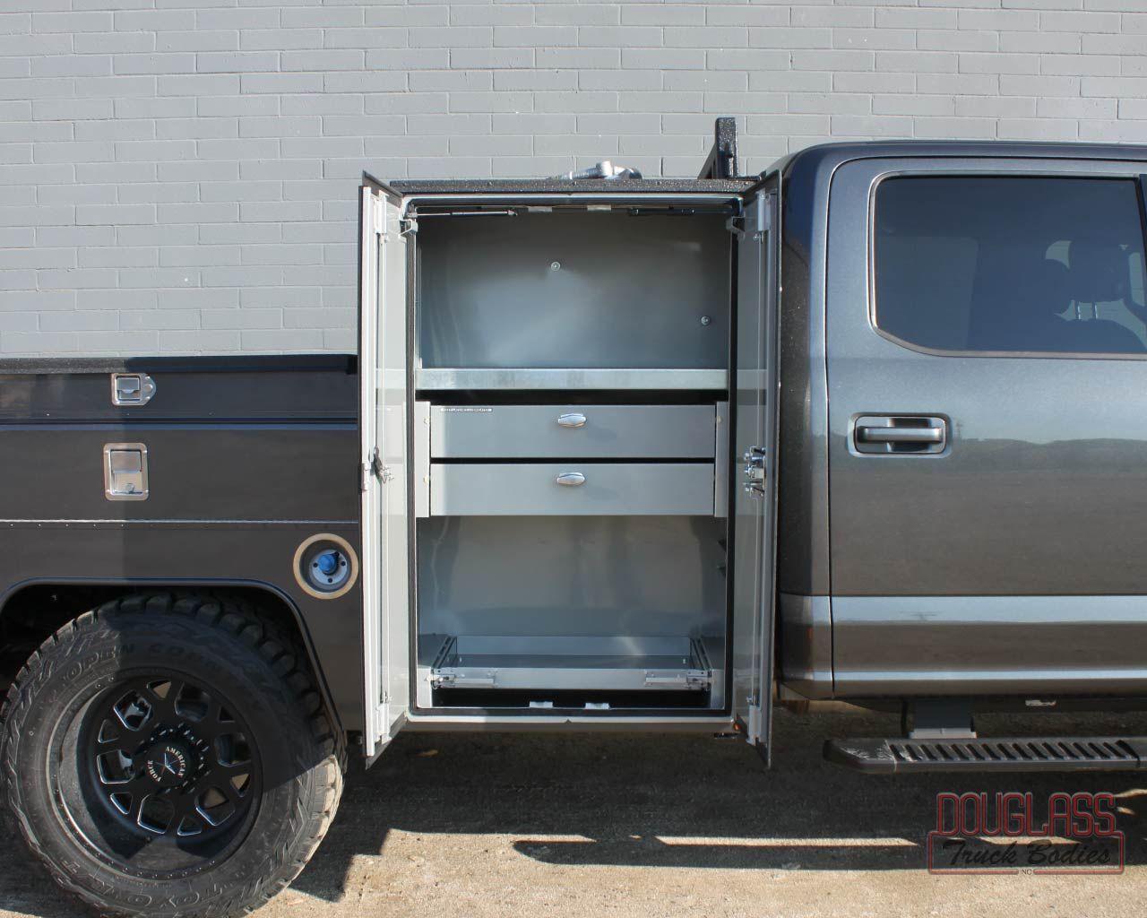 Truck Douglass Truck Bodies Custom Truck Beds Trucks Work Truck