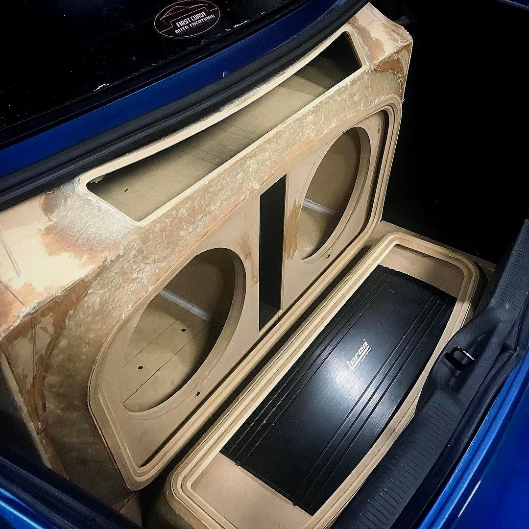 Pin By Josh Crutti On Car Audio Car Audio Custom Car Audio Car Audio Installation
