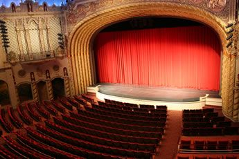 About The Orpheum Theater Baroque Architecture Party Venues Architecture Fashion