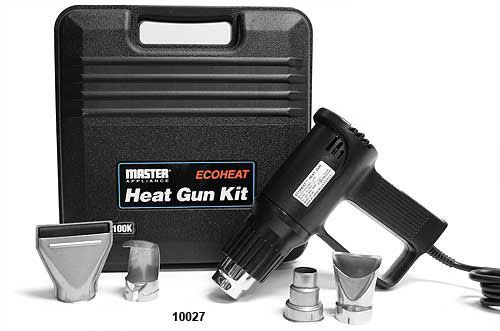 Heat Gun Kit for Shrink Bands