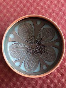 Vintage Milland Pottery Bowl    eBay