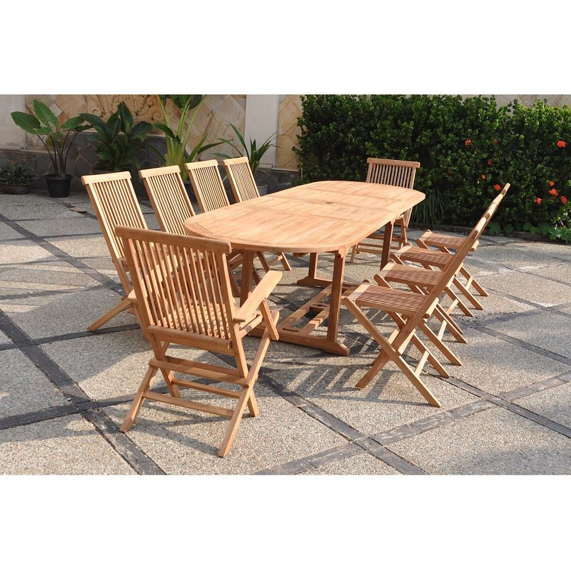 Salon De Jardin Soldes Jusqu Au 11 Aout 2020 Salon De Jardin Teck Table Et Chaises De Jardin Salon De Jardin