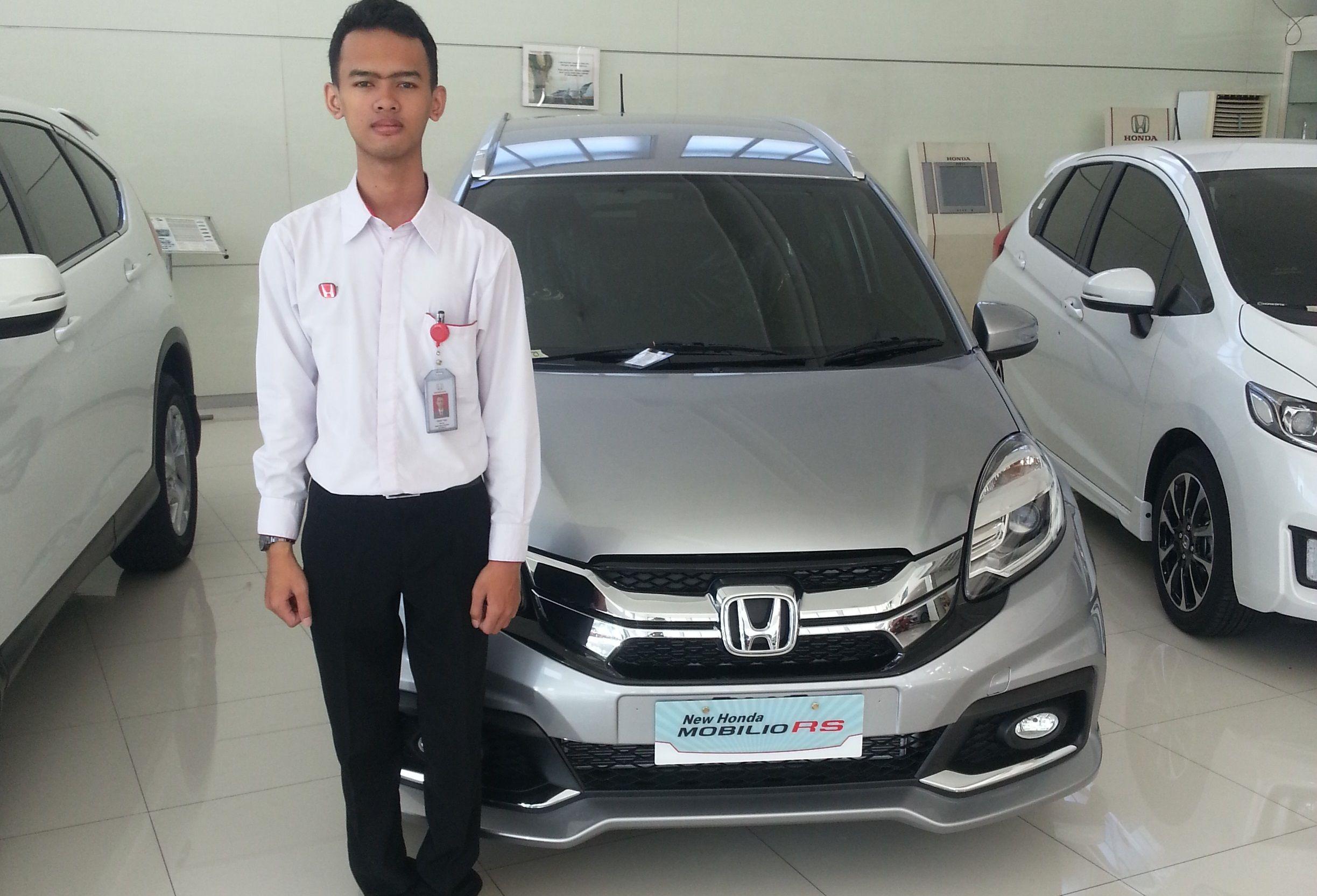 Harga Honda Brio Bekas Di Yogyakarta