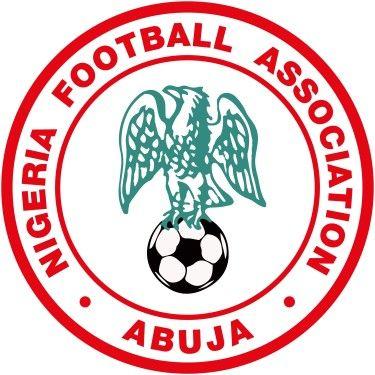 Nigeria Football Federation Nigeria National Football Team Logo