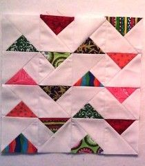 Orlando Modern Quilt Guild May 2012 Block Of The Month Modern Quilts Quilt Block Tutorial Quilts