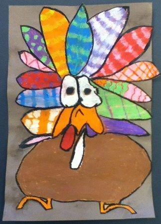 First Grade Art Projects Pinterest
