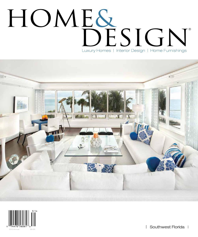 Home Design Magazine Annual Resource Guide 2013 House Design Home Design Magazines Home