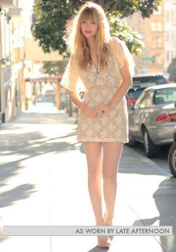 Chrysalis Dress from ModCloth