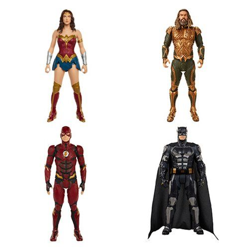 Pin On Dc Action Figures
