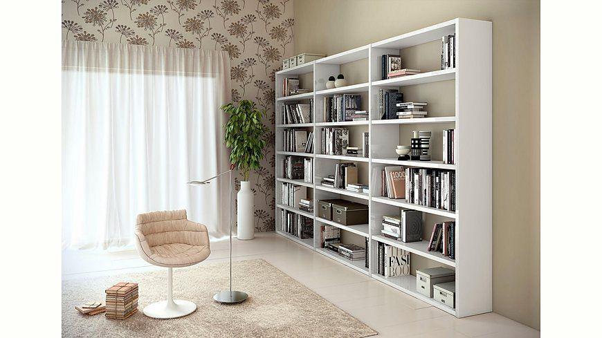 Regal »Toro« 18 Fächer, Breite 275,8 cm Jetzt bestellen unter   - designer mobel bucherregal