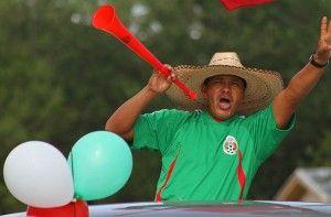 Fellsmere celebrates Mexican heritage (story/photos)