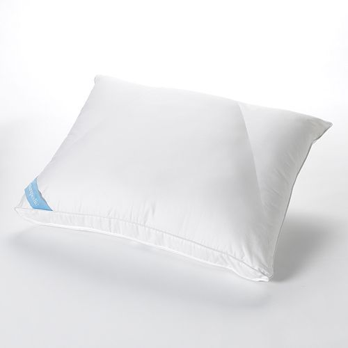 Sealy Posturepedic Posture Fit Back Sleeper Pillow Sealy Sealy