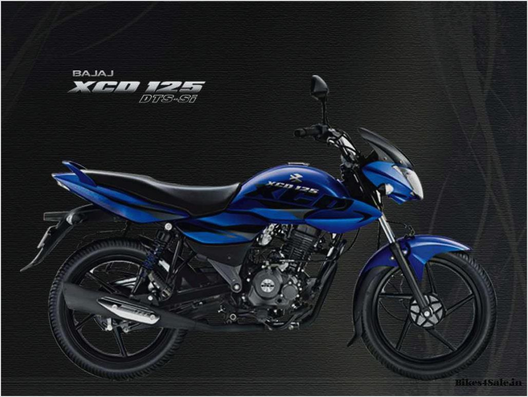Preview On Bajaj Xcd 125cc Dts Si
