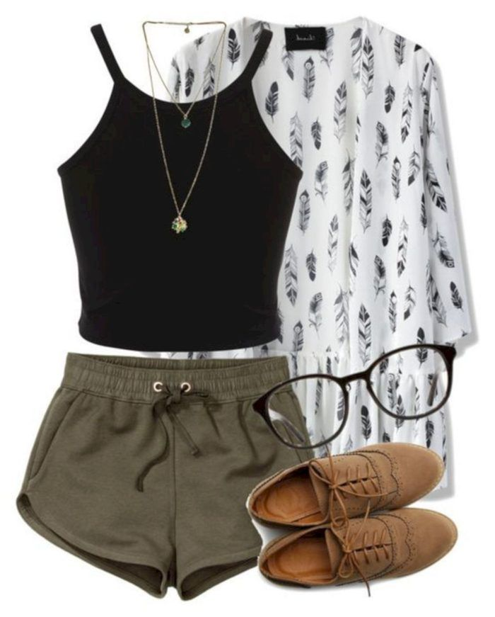 dad6e8a68d 3325 cute summer outfits ideas for exciting summer best outfit summer