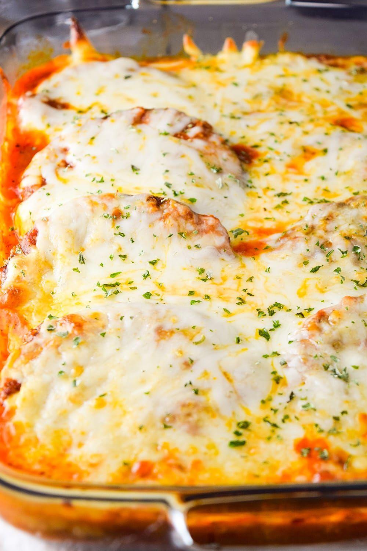 Easy eggplant parmesan recipe recipe eggplant recipes