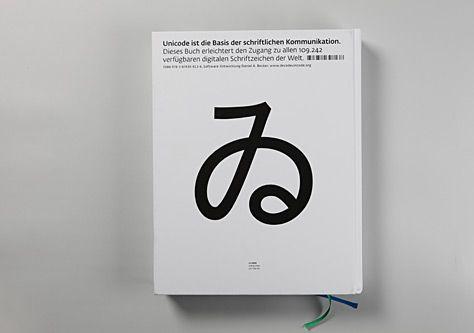 Decodeunicode Die Schriftzeichen Der Welt Slanted Typo Weblog Fascinating Typo Magazine Holder