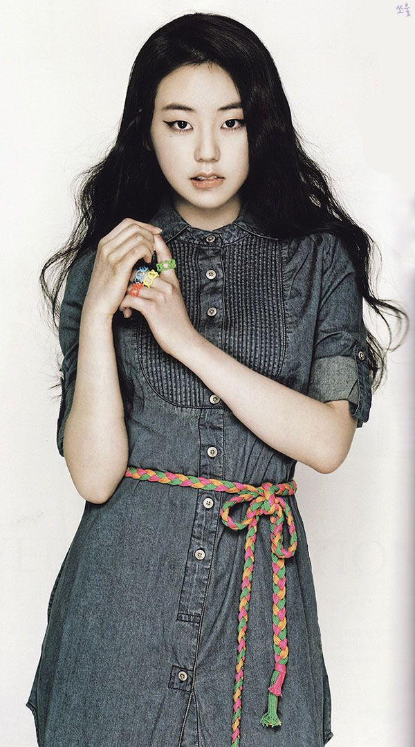Wonder Girls, Sohee Ahn Sexy Photo On Instagram - KPOPIDA