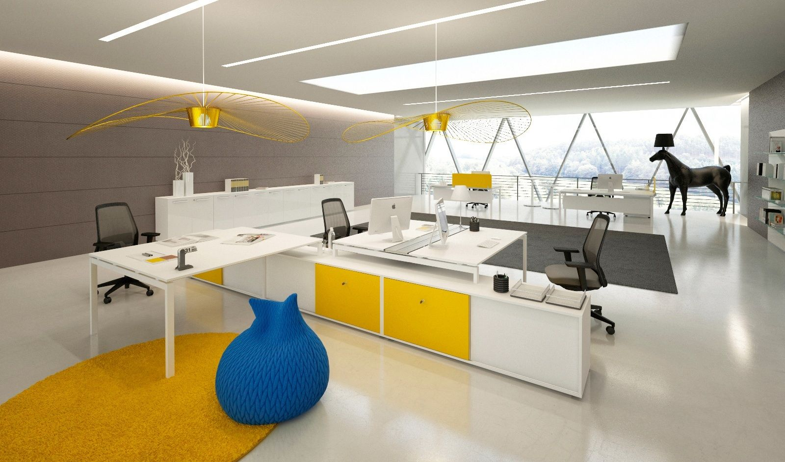Línea GAP - DVO | Muebles para Oficina dvo_PE | Pinterest | dvo furniture