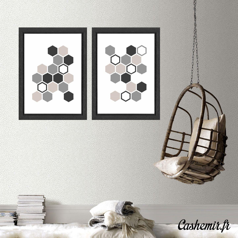 Affiches Décoration chambre et salon Tableau Poster cadre art
