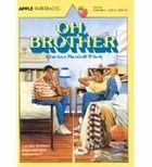 Oh,  Brother by Johnniece Marshall Wilson