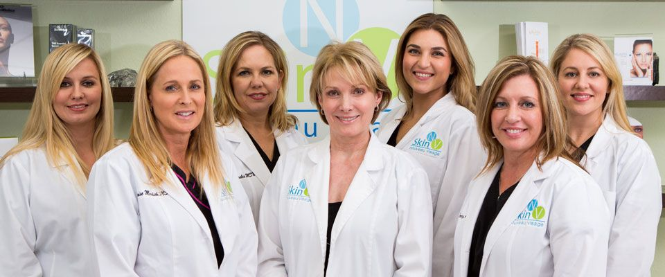 Skin NV is a popular medical spa in Tampa Bay, Florida. People come from all over to visit the professionals at Skin NV for Botox, Radiesse, Juvederm, Belotero and more dermal fillers that help reduce aging lines and bring back your youth.   http://www.skinnv.com/  When you're ready to schedule an appointment with SkinNV make sure you visit our website and schedule an appointment.