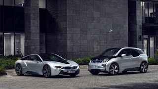 Africa Electric Car: BMW SA seeks greater govt commitment for EV expans...
