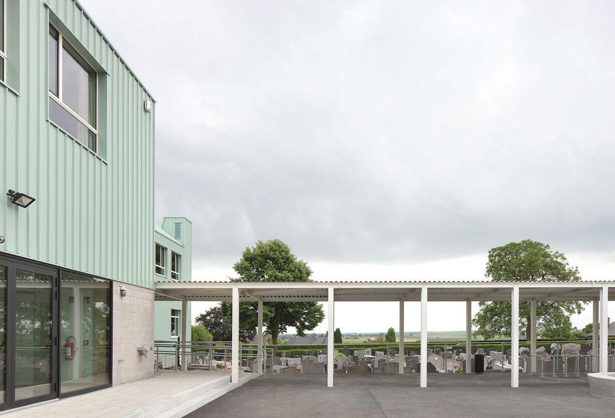 Dierendonckblancke Nursery And Primary School De Tol Riemst