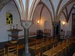 Klosterkirken | Vor Frue Kirke i Aarhus